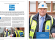 Pacific Building Ltd Best Fit-Out & Construction Company MD - Scotland Build Magazine Awards