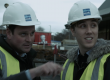 Michael Burke and Ryan Gallacher CIOB careers in construction video