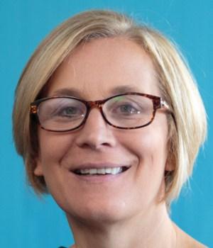 Anne Tavendale