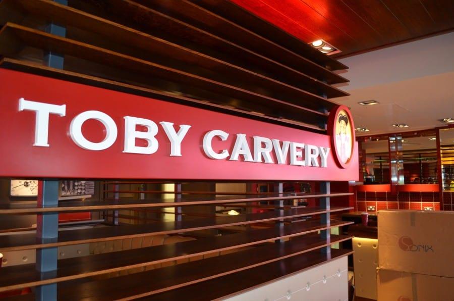 Toby Carvery, Braehead, Glasgow