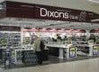 Dixons, Edinburgh Airport