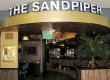 The Sandpiper, Glasgow Airport