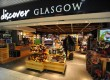 Discover Glasgow, GLA International Airport