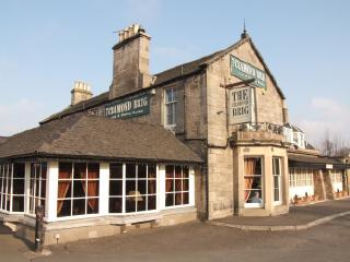 cramond brig, edinburgh, restaurant/bar, Queensferry Road