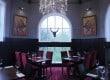 Cramond Brig, restaurant, Edinburgh