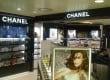 Chanel, Glasgow International Airport