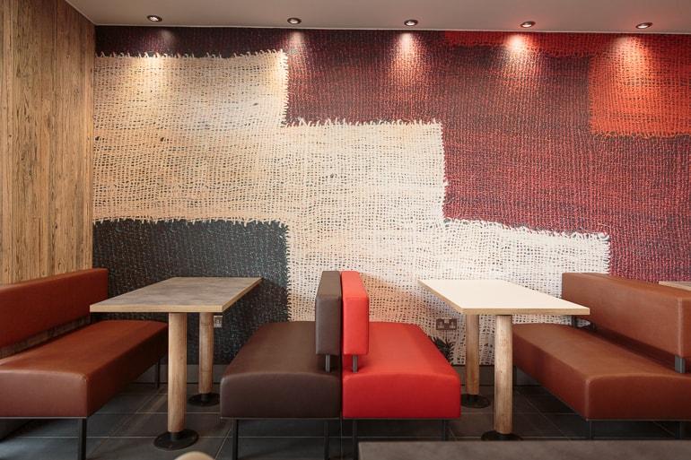 McDonald's Silverburn, Glasgow
