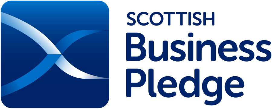 Scottish Business Pledge - Logo - Full RGB